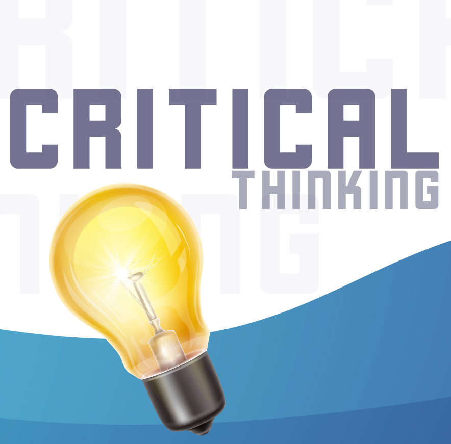 Design Relax - Critical Thinking