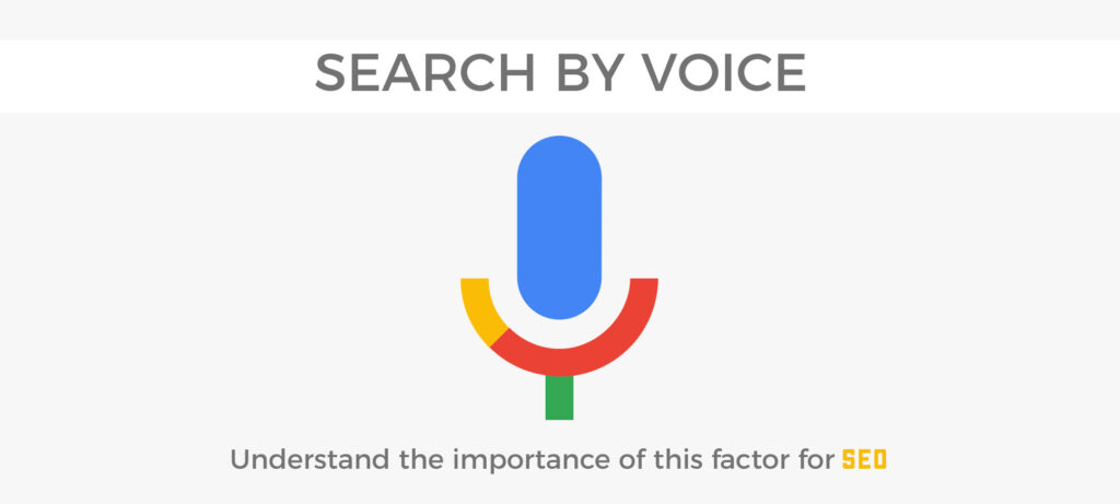 Google Voice - Search by Voice
