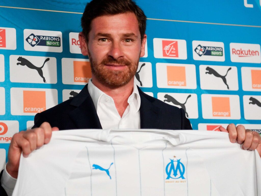 André Villas Boas - The manager gamer