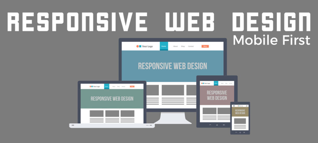 Design Relax Mobile first banner