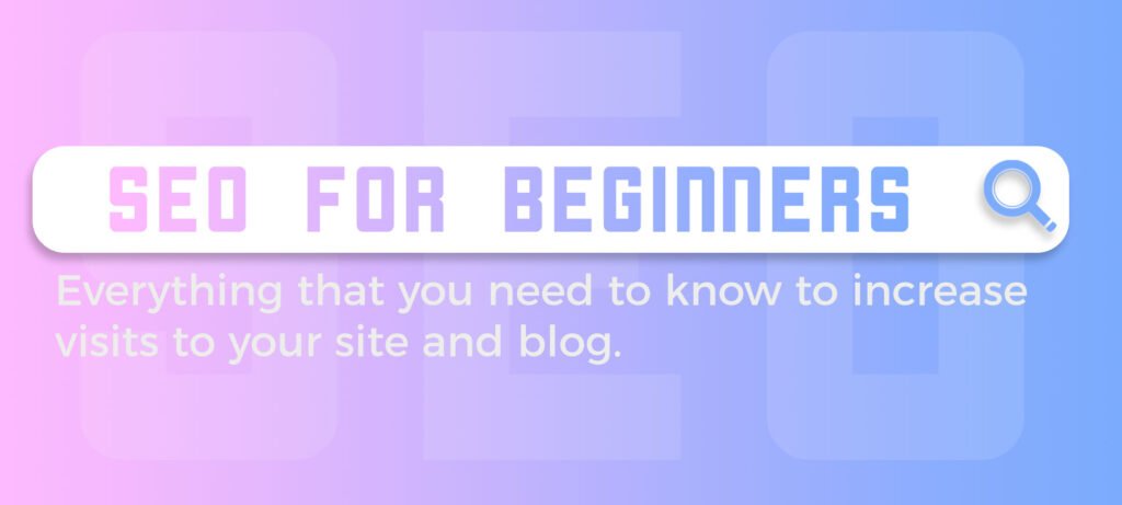 Seo for beginers